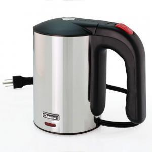 20 Ounce Colbie Ekettle Electric Water Kettle - Polished Stainless Steel